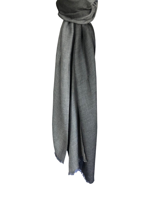 Reversible Toosh Shawl - denis-colomb-lifestyle