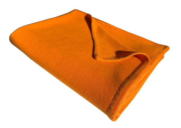 Cashmere Blanket with Stitched Edge 3x3 ply - denis-colomb-lifestyle