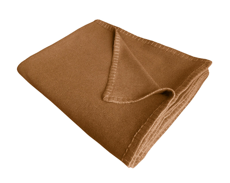 denis-colomb-lifestyle - Cashmere Stitched Edge blanket