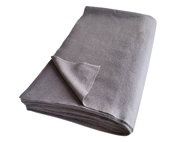 Solid Color Throw 2 ply Queen Size