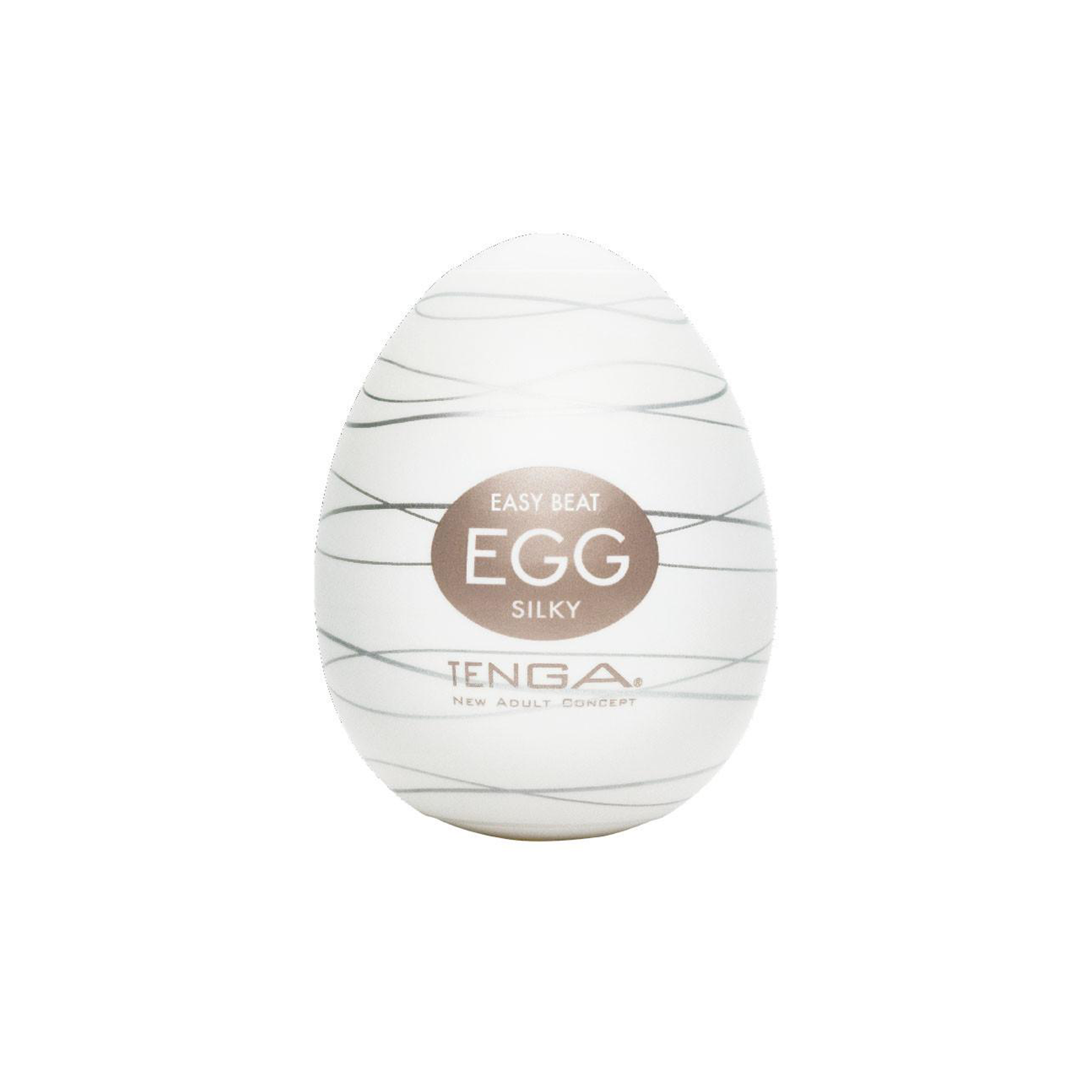 Tenga: Egg (2 Types)