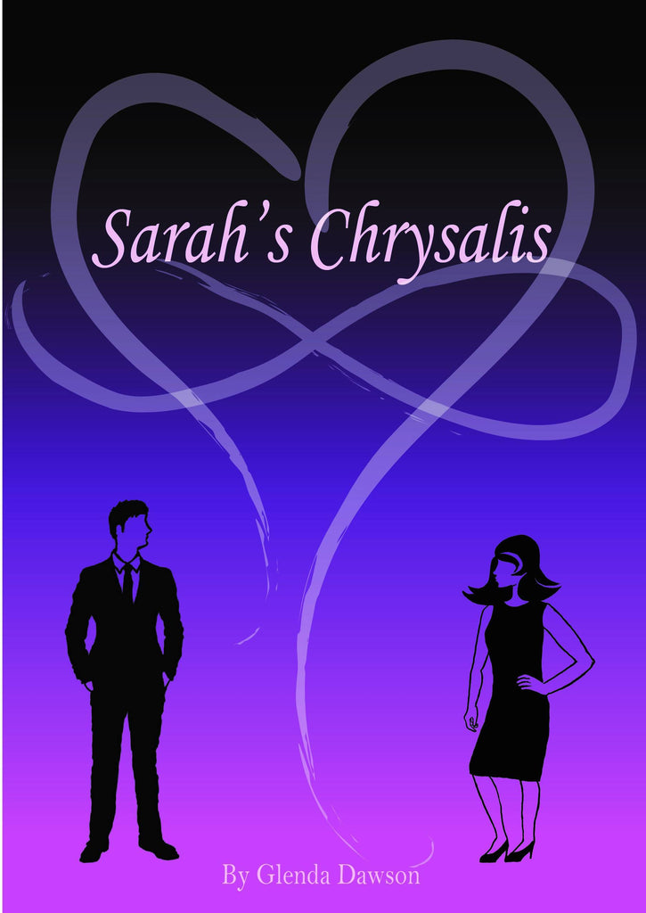 Almost Done with Book - Sarah's Chrysalis