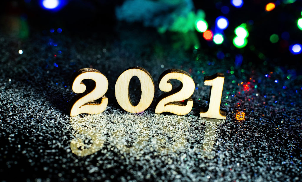 Published Prediction for 2021