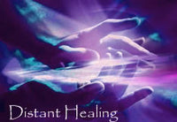 Private Distant Reiki - 7 Sessions