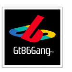 GangStation Decal - GT86GANG