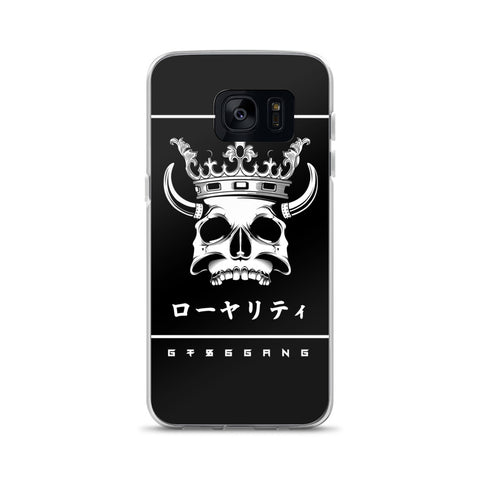 ROYAL | Samsung Galaxy Case - GT86GANG