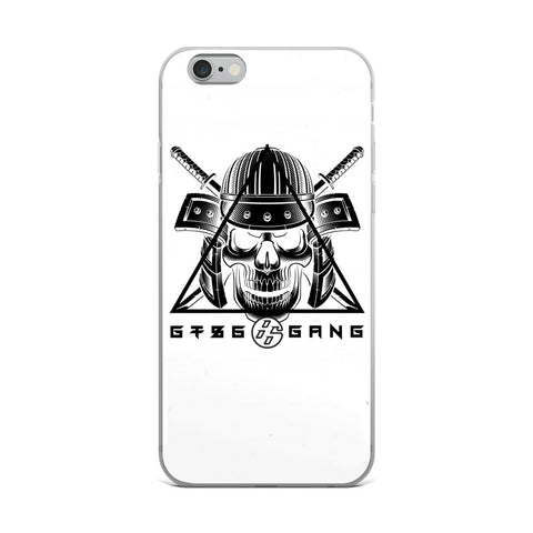 TRI-RONIN | iPhone Case - GT86GANG