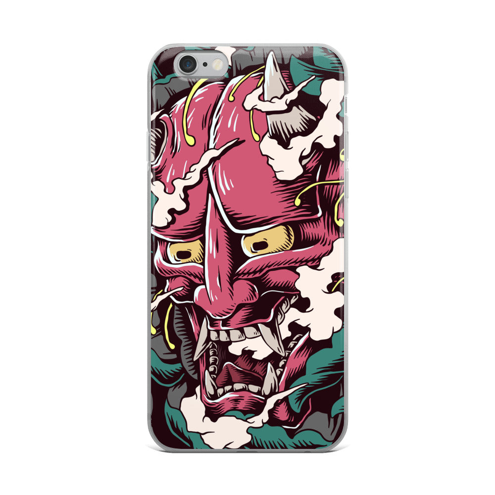 ONI | iPhone Case - GT86GANG