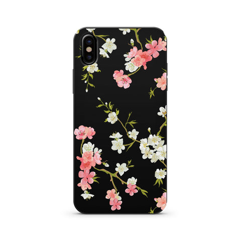 BLACKWOOD CHERRY BLOSSOM iPhone / Samsung Case - GT86GANG