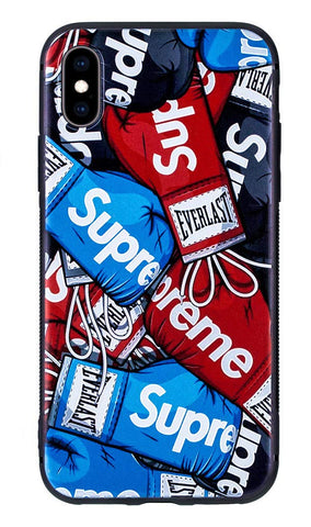 SUPREME Gloves | Iphone XR Case - GT86GANG