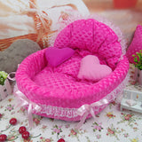 Cat Beds Sofa Teddy House