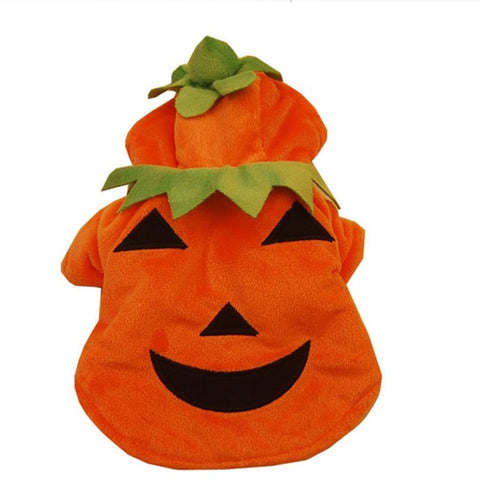 Halloween Pumpkin Cool  Cosplay Costume Clothing
