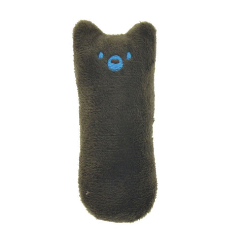 Fancy Catnip Cat Pillow Toy