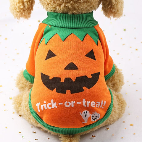 Funny Halloween Puppy Dog Costume