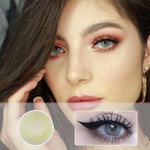 preview of grey color lenses ttdeyes queen grey
