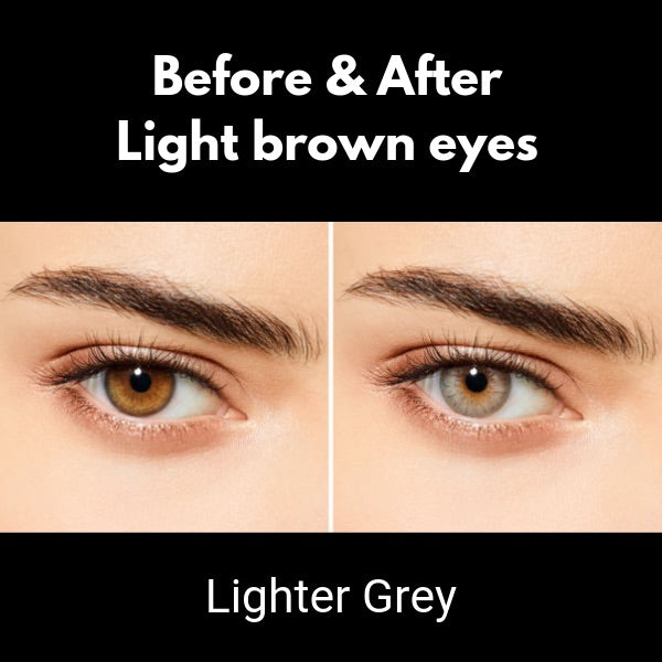grey color lenses desio lighter grey