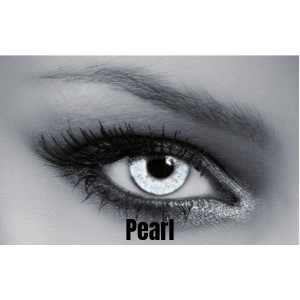 Multifocal Contact Lenses Soleko Queen's Solitaire Pearl - 3 Months Use