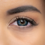 Lovely look with Blue New York Lenses outlet