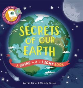 Secrets of Our Earth - Shine-a-Light