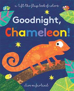 Goodnight, Chameleon!