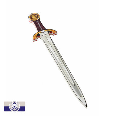 Noble Knight Sword - Red