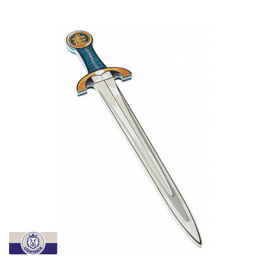 Noble Knight Sword - Blue