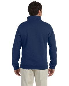 Kids Fircrest 1/4 Zip Sweatshirt