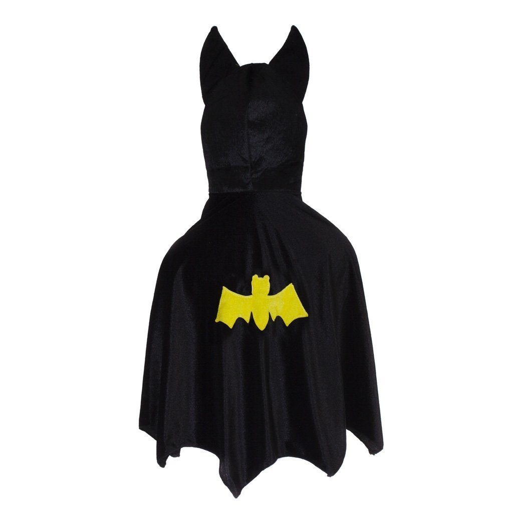 Bat Toddler Cape