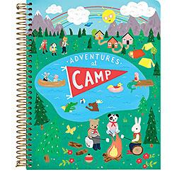 Kids Camp Journal