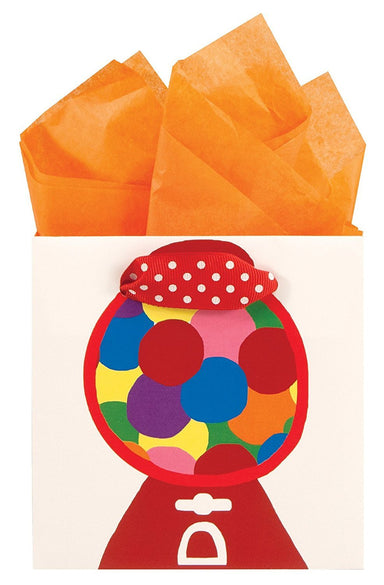 Gum Ball Gift Bag - Medium