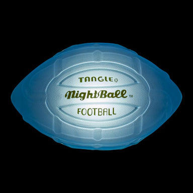 Tangle NightBall Football - LED Light Up Football