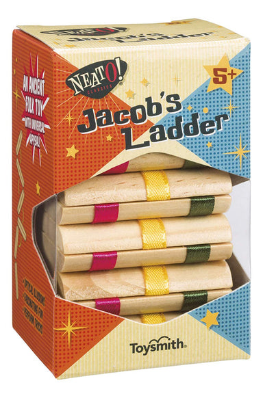 Neato Jacob's Ladder