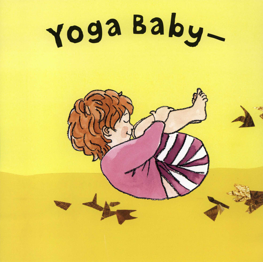 Sleepy Little Yoga