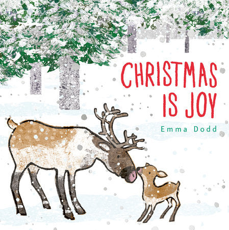 Christmas Is Joy