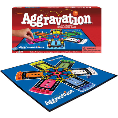 Aggravation Class Edition