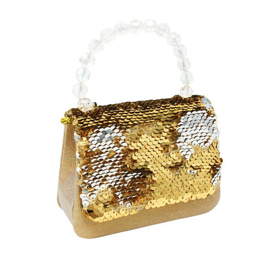 Sparkle Celebration Hard Handbag