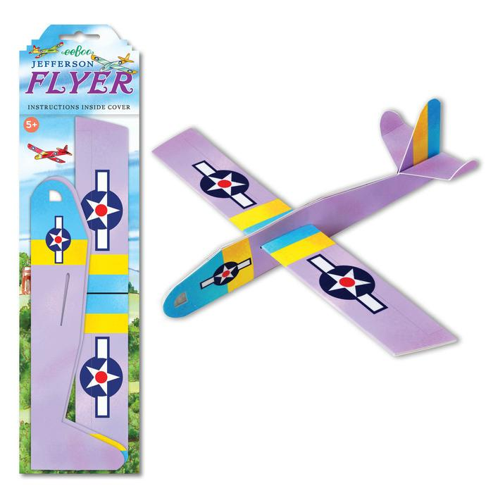 Jefferson Flyer