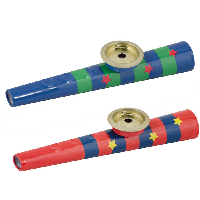Original Tin Kazoo