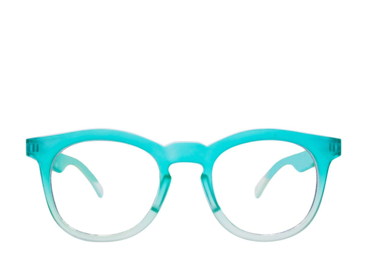 Lee Blue Green - Kids Blue Light Blocking Glasses