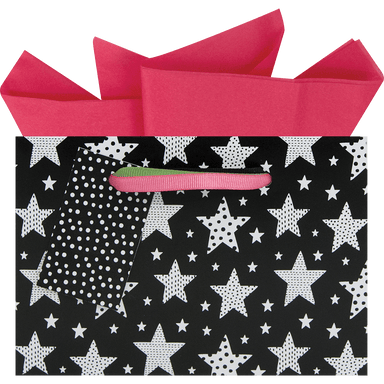 Optic Starlight Small Gift Bag