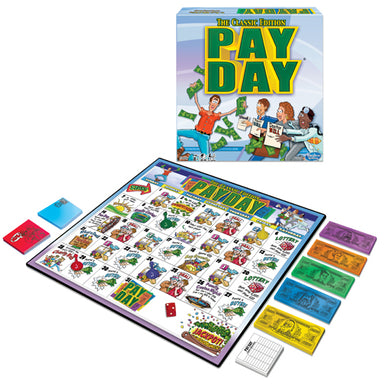 PayDay The Classic Edition