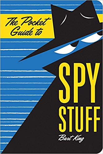 The Pocket Guide to Spy Stuff