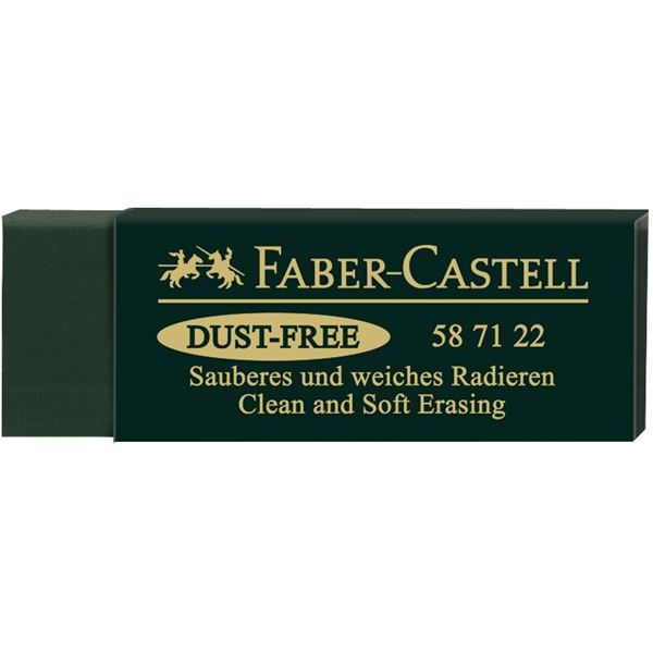 Art Eraser Dust-Free