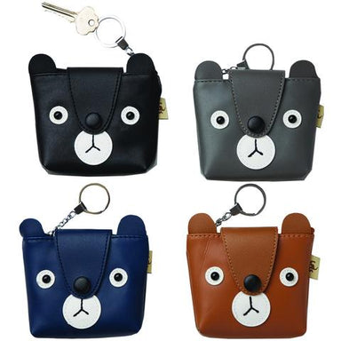 Bear Coin Purse