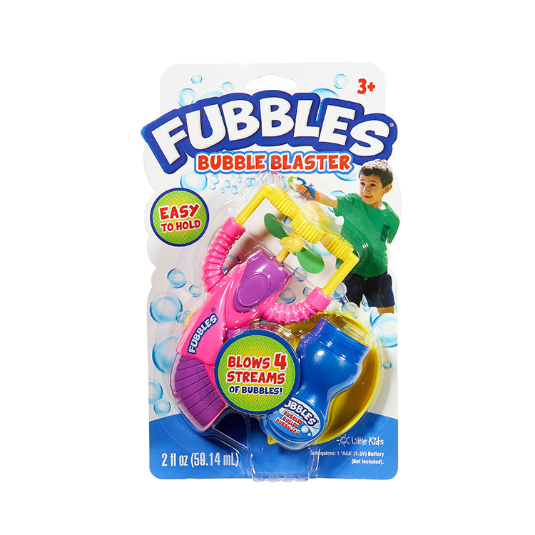 Fubbles® Bubble Blaster