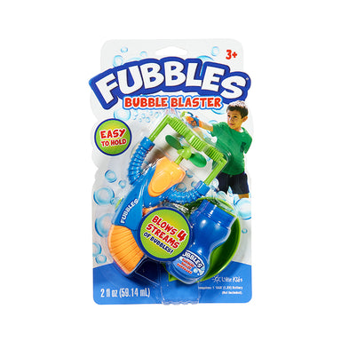 Fubbles Bubble Blaster