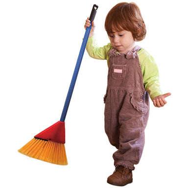 Children's Broom Set