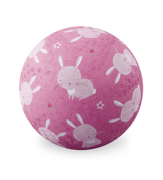"7"" Bunnies Playball"