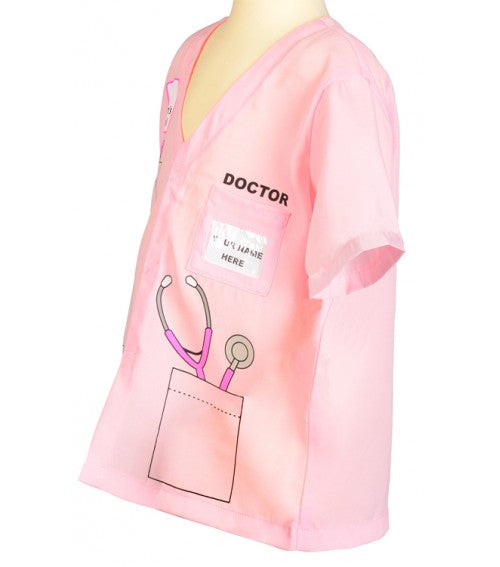 My 1st Career Gear Doctor - Pink
