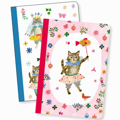 Aiko Little Notebook Set